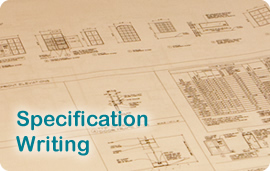 Specification Writing